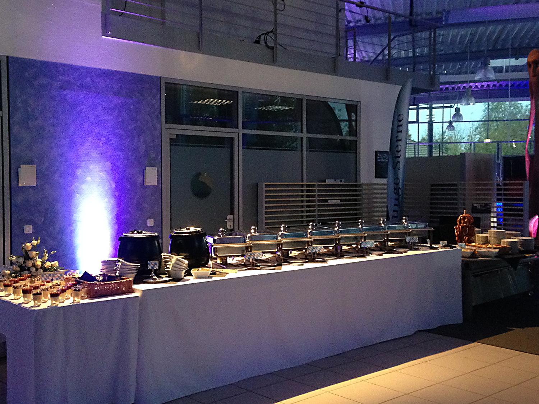 buffet-partyservice-komplett