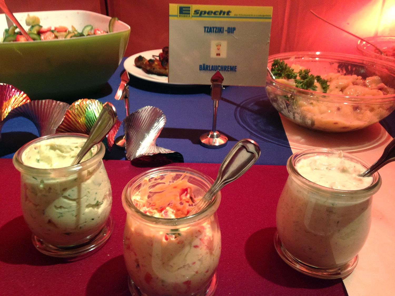 catering-ludwigsfelde-dips