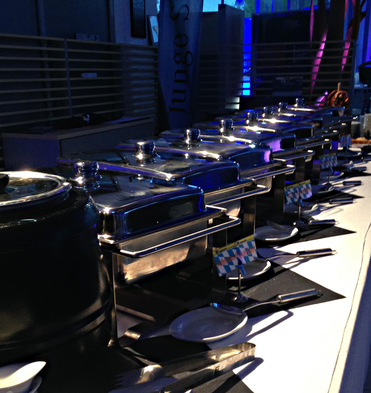 warmes-buffet